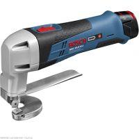Аккумуляторные ножницы по металлу BOSCH GSC 12V-13